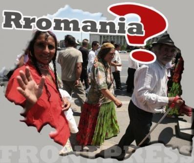 rromania