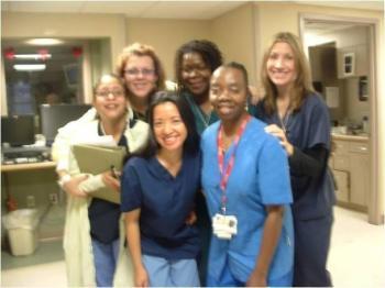Nurses S3